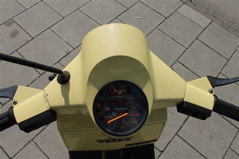 Roller Gebraucht Kaufen Kilometerstand by Vespa Pk 50 Original Gebrauchten Vespa Roller Kaufen