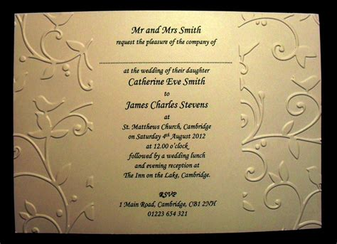 contoh kata undangan pernikahan dalam bahasa inggris situs pernikahan