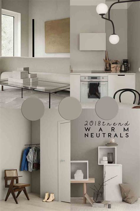interior trends neutral paint colors