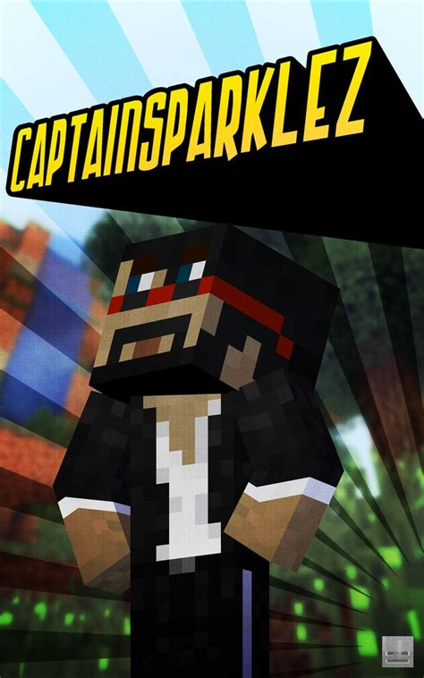captainsparklez minecraft captain sparklez lovely things pinterest the o jays