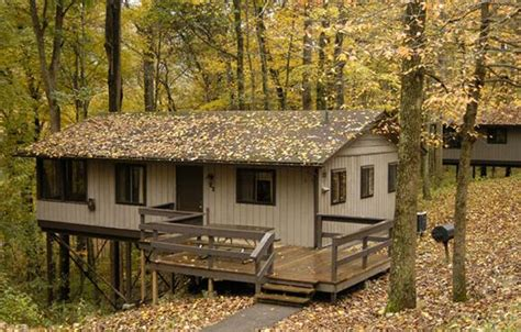 Ohio State Park Cabins by Top Cabin Stays In Ohio Active