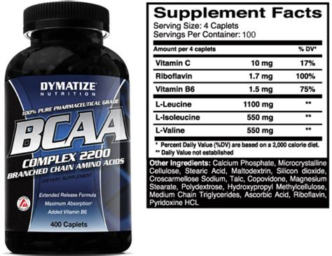 Suplemen Bcaa what are branched chain amino acids