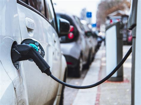 Electric Vehicles Already Able To Cut Greenhouse Gas