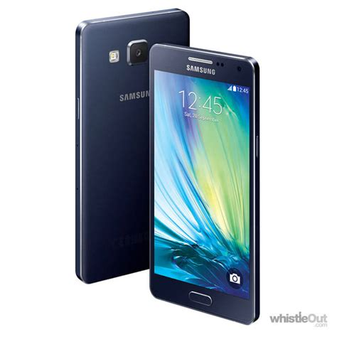 Samsung A5 Price Samsung Galaxy A5 Prices Compare The Best Plans From 1