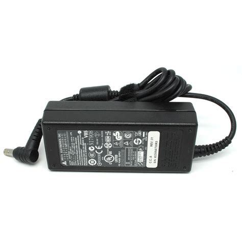 Acer 19v 3 42a Adapter Charger delta acer adp 65mh b 65 watt 19v 3 42a ac adapter charger