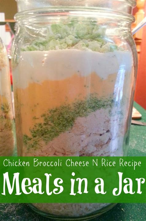 meals in a jar making dinner magic meals in a jar preparednessmama