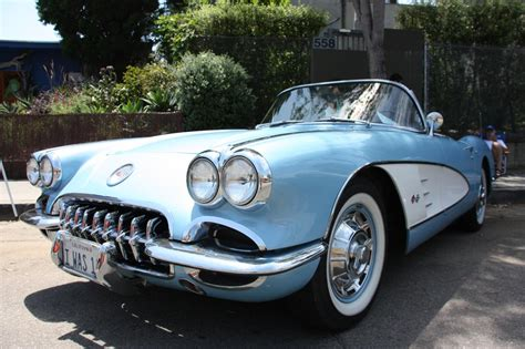 corvette car pictures car image