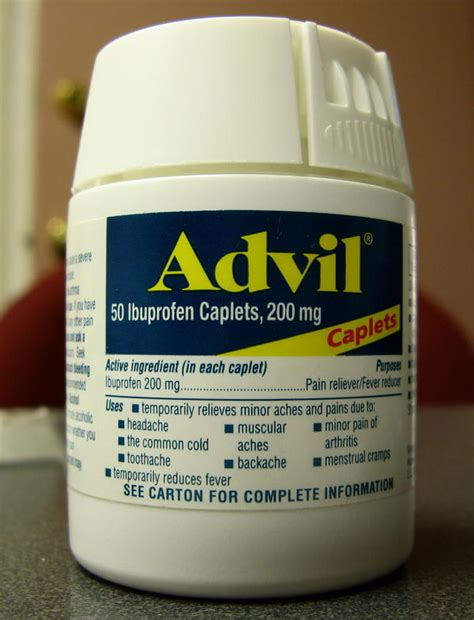 can you give a advil can you take advil with biaxin answers on healthtap