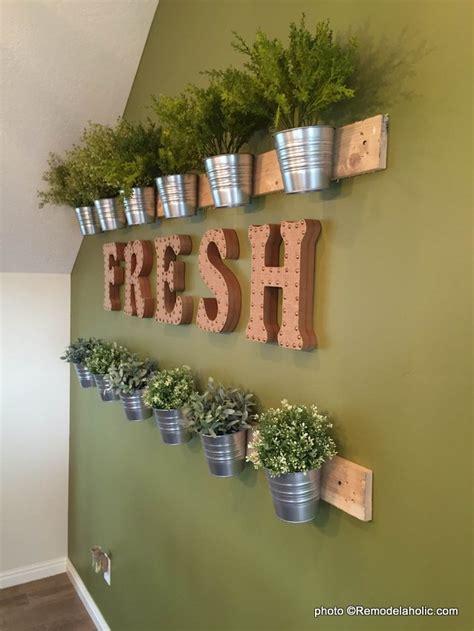 wall planters ikea remodelaholic 15 ways to use ikea s socker cheap metal