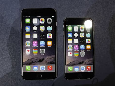 iphone 6 and iphone 6 plus india launch price information you ve been waiting for technology news