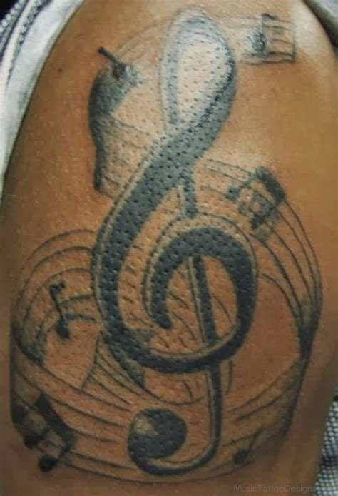 tattoo of music notes designs 96 best tattoos