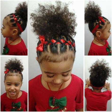 2years old boys easy haircuts for african americans 550 best perfect ponytails images on pinterest