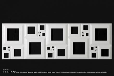 Corian 3d Panels by Pictures Corian 3d Maths Series Corian 174 3d Maths