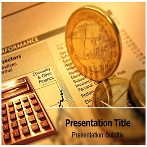 Powerpoint Templates Free Download Bank Financial Institutions Powerpoint Background Free Accounting Powerpoint Templates