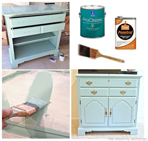 What Type Of Paint To Use On Furniture by Tips For Painting Furniture With Enamel