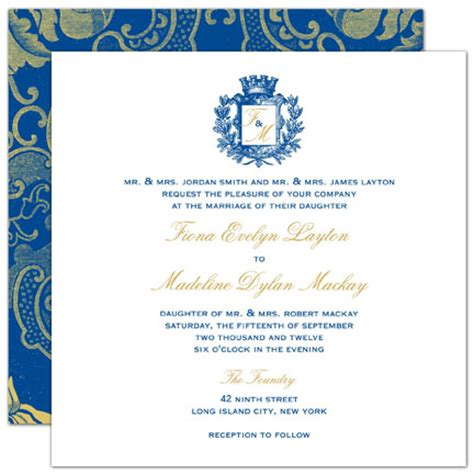 Invitations Signed Sealed Delivered by Signed Sealed And Delivered Fall Wedding Invitations