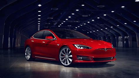 Tesla Os Tesla Model S Entre Os Tr 234 S Carros De Produ 231 227 O Mais