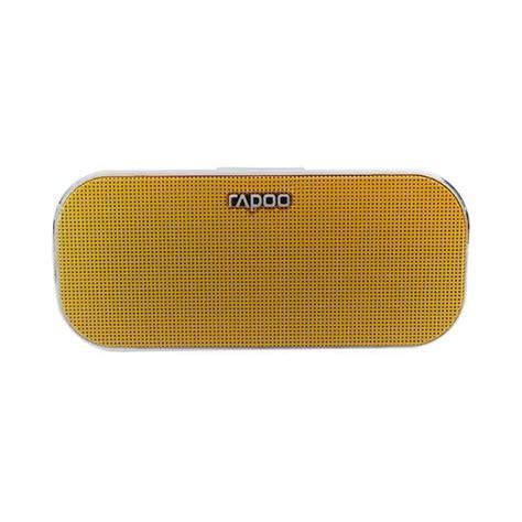 Speaker Bluetooth Portable Usb Speaker Portable Usb Rapoo A500 Hijau jual rapoo a500 usb nfc bass bluetooth usb mini speaker portable harga kualitas