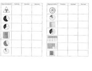 fraction to decimal worksheet 6th grade halves and