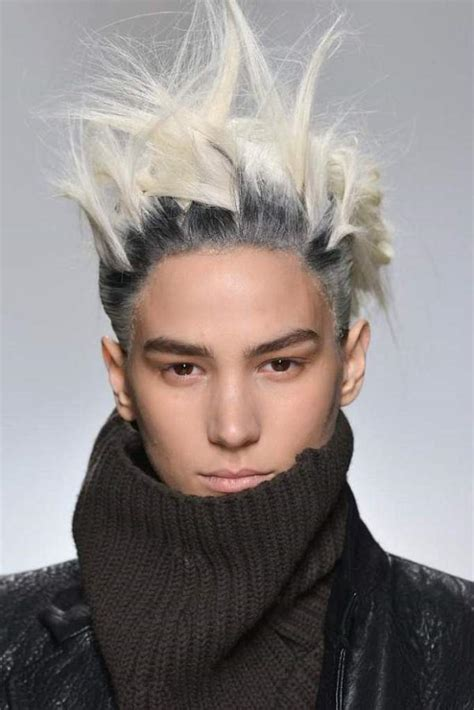mens hair trend of 2014 2014 men s hair color trends