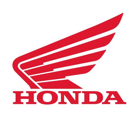 Sticker Logo Honda Motor by Honda Logo Stickers