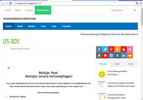 tutorial deface dengan xss cara deface blogger dengan bug xss panjul ala ala blogs
