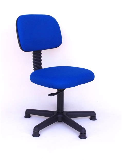 computer chair junior computer chair 8 11 years gas lift ter proof