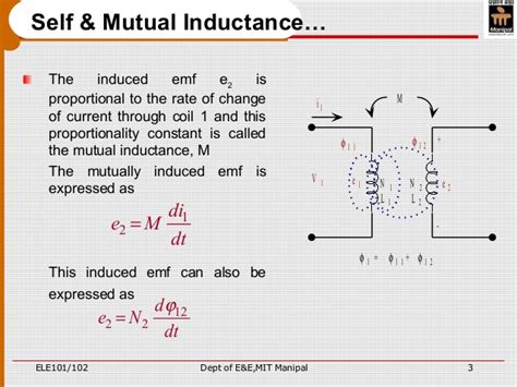 self and inductor l14 self and inductance