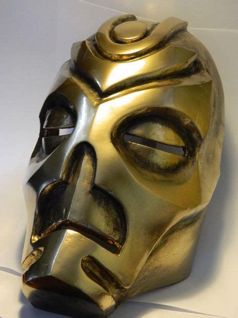 diy cooling mask diy costume masks