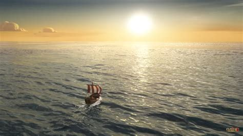 clash of clans how to repair boat clash of clans update teases more about mysterious boat