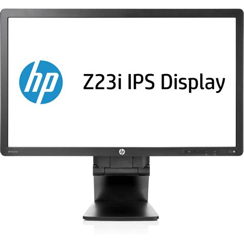 Monitor Hp Z23i hp 23 quot z display promo z23i 16 9 ips monitor d7q13a8 aba