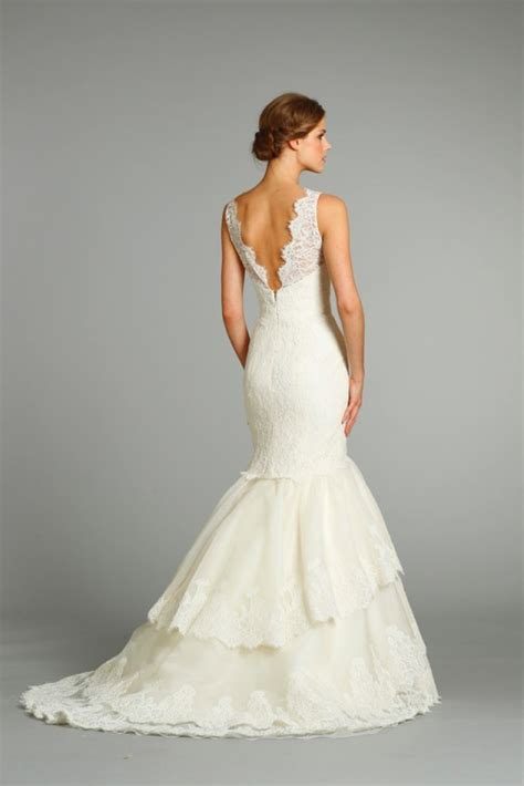 Lace Wedding Dress For Sale lace back wedding dress for sale
