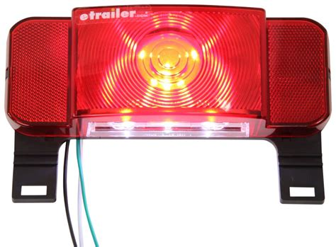 Rv Lights by Low Profile Rv Combination Light Driver S Side