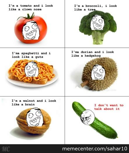 Fruit Memes - funny fruit and veggies by sahar10 meme center
