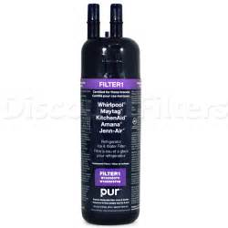 Pur Faucet Water Filter Replacement Buy Whirlpool Pur Refrigerator And Ice Water Filter