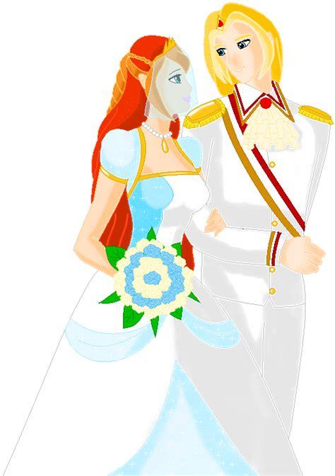 winx bloom and sky wedding winx club bloom and sky wedding stories