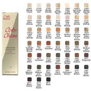 wella color charm chart pdf best 25 wella color charm chart ideas on