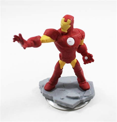 disney infinity iron man series