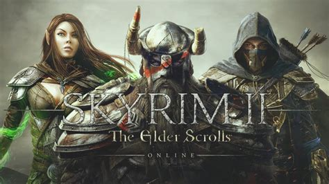 A Place Trailer Release Date Quot Elder Scrolls Skyrim 2 E3 2014 New Gameplay Trailer And Release Date Quot
