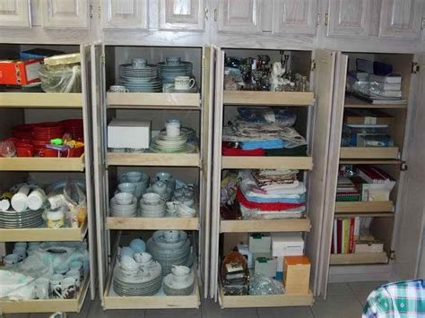 Pantry Sliding Shelves by Pantry Roll Out Storage System In Pull Out Pantry
