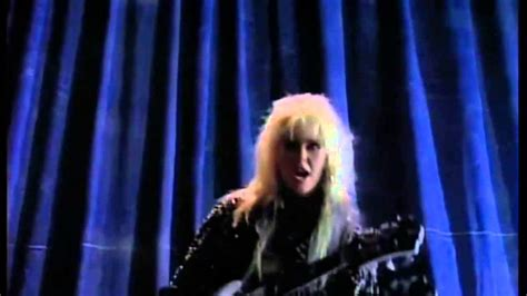 lita ford with ozzy osbourne lita ford ozzy osbourne your forever hd