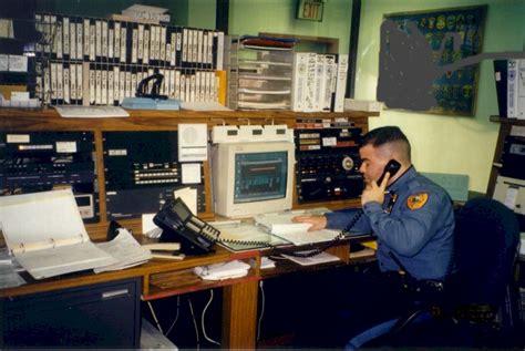 Service Desk Officer Department Improvements