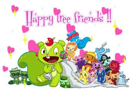 happy tree friends s day 1000 images about happy tree friends on trees