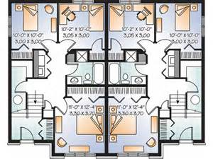 six bedroom house plans eplans european house plan six bedroom european 2998 square and 6 bedrooms from eplans