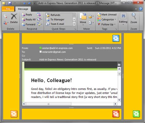 design this form outlook 2013 create outlook form regions in c vb net