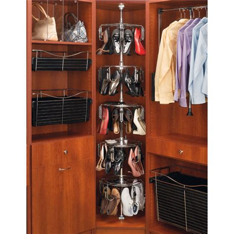 Rv Closet Organizer by Rev A Shelf Womens Lazy Shoe Zen With Free Shipping