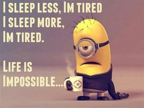 is it a sleepy living top 40 minions quotes and pics quotes and humor