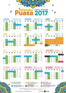 Kalender Islam Tahun 2018 Gratis Downlaod Kalender Puasa 2017 By Syukr Hello Hijabers