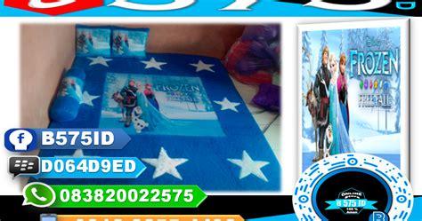 Karpet Bulu Rasfur Printing Motif Frozen Kartun karpet karakter frozen murah berkuwalitas layanan bisnis