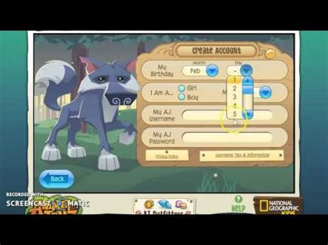 animaljam usernames and passwords 2016 palmtreepaperiecom animal jam cool username glitch read the description